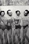 Nusch et Paul Eluard, Ady et Man Ray