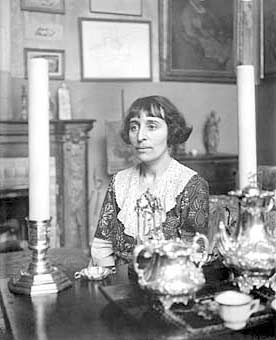 Image result for alice b toklas